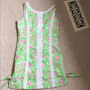 Girls Lilly Dress size 12